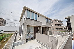 JR川越線 高麗川駅 徒歩6分の賃貸アパート
