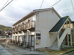 中庄駅 1.9万円