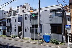 東急東横線 白楽駅 徒歩5分の賃貸アパート