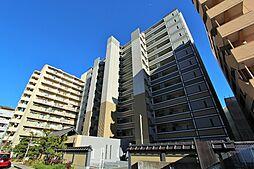S-FORT神戸神楽町[3階]の外観