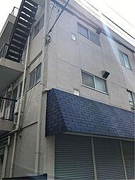 くれはマンション[3階]の外観