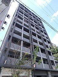 プール・トゥジュール梅田ウエスト[10階]の外観