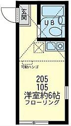 大川駅 5.0万円