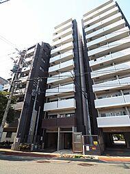 ウインステージ箱崎[9階]の外観