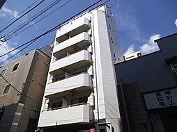 ル・リオン赤羽[7階]の外観