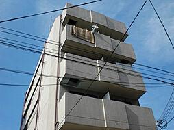 サンシャイン今里[4階]の外観