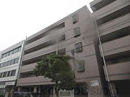 白鷺TKハイツ2号館[5階]の外観