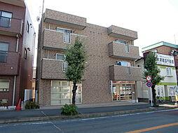 プチ・フラゴラ[2階]の外観