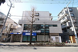 鈴木マンション[3階]の外観