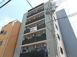 サングレイス板宿[3階]の外観