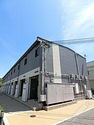 南海加太線 八幡前駅 徒歩20分の賃貸アパート