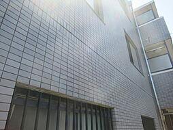 東京都大田区久が原1丁目の賃貸マンションの外観