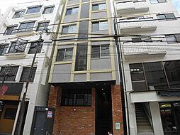 長崎県長崎市銅座町の賃貸マンションの外観