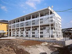 K・インランドシー[2階]の外観