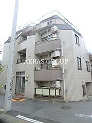 武蔵小山駅 4.8万円
