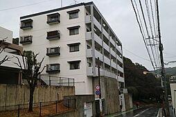 ライオンズマンション小笹第二[405号室]の外観
