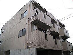 シャリエ飯倉[303号室]の外観