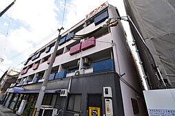 千寿シークIII[2階]の外観