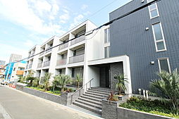 JR埼京線 与野本町駅 徒歩5分の賃貸マンション