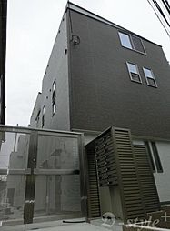 Reve渋谷本町[2階]の外観