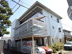 カーサ芙蓉[2階]の外観