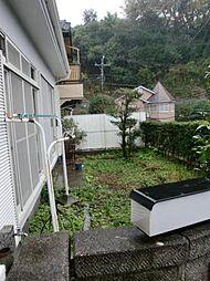 [一戸建] 神奈川県横浜市栄区鍛冶ケ谷町 の賃貸【/】の外観