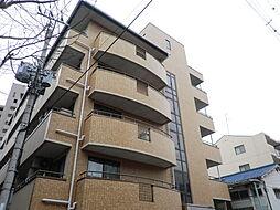 ボネールTAKIGAWA[2階]の外観