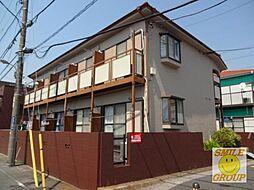 カーサ富士見[106号室]の外観