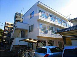 スカイハイム伊藤[2階]の外観