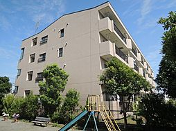 神奈川県鎌倉市手広1丁目の賃貸マンションの外観