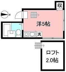 吉祥寺駅 3.7万円