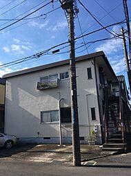 我孫子駅 1.7万円