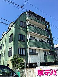 ホワイトクラウドIV[4階]の外観