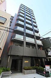 スパシエグランス横浜反町[401号室]の外観