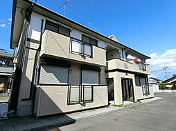 JR東北本線 小金井駅 徒歩16分の賃貸アパート