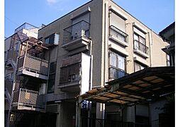 ラ・コンフォート[202号室]の外観