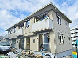 [テラスハウス] 神奈川県相模原市緑区橋本4丁目 の賃貸【/】の外観