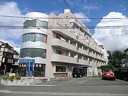 ペルソナージュ横浜[215号室]の外観