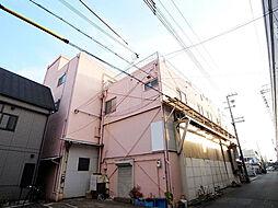 ハウス梅ケ香[2階]の外観