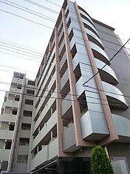 リバーサイド金岡五番館[8階]の外観