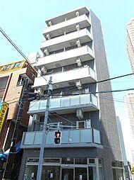 ヴァリアントエス[6階]の外観