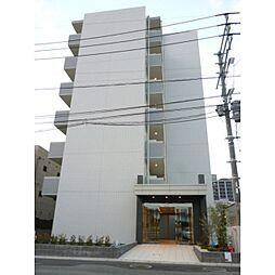 三島マンション博多駅東[7階]の外観