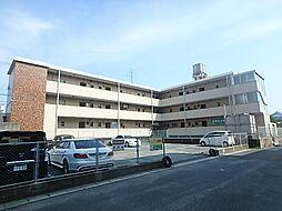 三苫ハイツ1号館[105号室]の外観