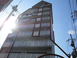 マッハ87[3階]の外観