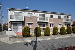 兵庫県高砂市伊保2丁目の賃貸アパートの外観