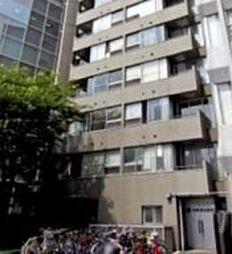 トーカン新宿キャステール[4階]の外観