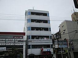 ノアーズアーク北大阪[3階]の外観