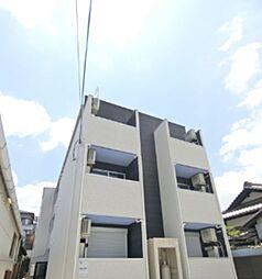 JR阪和線 三国ヶ丘駅 徒歩8分の賃貸アパート