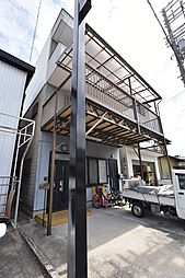 [一戸建] 大阪府堺市東区北野田 の賃貸【/】の外観