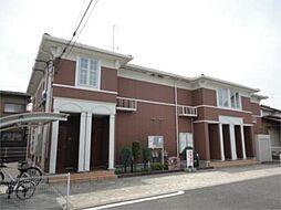 神奈川県相模原市緑区原宿5丁目の賃貸アパートの外観